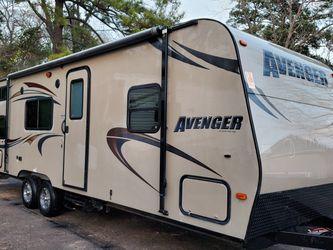 2012 TRAILA RV 28 FT AVENGER for Sale in Spring,  TX