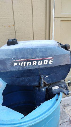 Boat motor for Sale in La Pine, OR