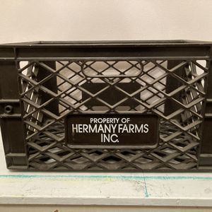Milk Crate for Sale in White Plains, NY