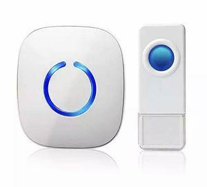 Wireless Doorbell by SadoTech – Waterproof Door Bells & Chimes – Over 1000-Fo... for Sale in La Vergne, TN