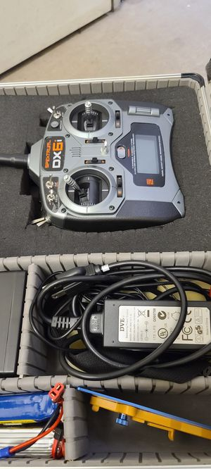Transmitter spectrum for Sale in Denver, CO