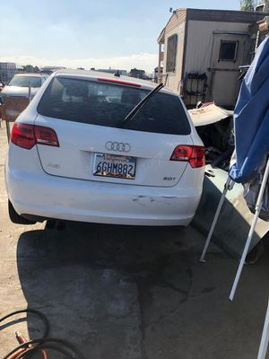 Selling Audi parts including engine for Sale in Rosemead, CA