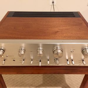 Pioneer SA-7100 Vintage Amplifier for Sale in Silver Spring, MD