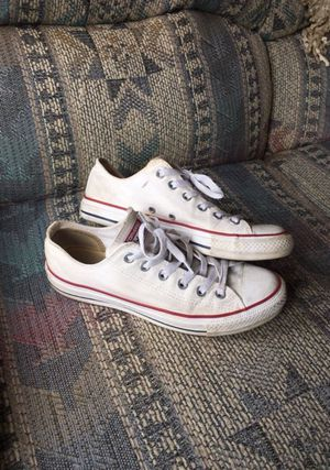 Chuck Taylor AllStar Canvas shoes for Sale in St. Louis, MO