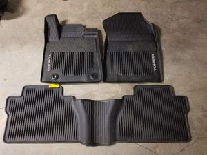 Tundra Crew Max All Weather Mats for Sale in Tigard, OR