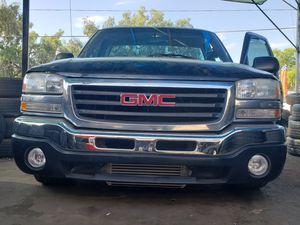 2003 GMC Sierra for Sale in Phoenix, AZ