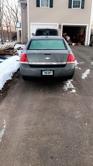 2008 CHEVY IMPALA LS for Sale in Wallingford, CT