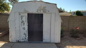 Free Shed (PENDING PICK UP) for Sale in Glendale, AZ