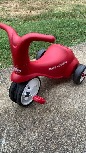 Used Radio Flyer Scooter for Sale in North Chesterfield, VA
