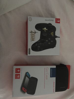 Nintendo switch Accessories for Sale in Oceanside, CA