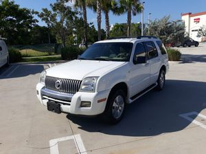 2006 Mountaineer Explorer for Sale in Coral Gables, FL