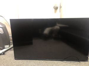 Smart 60 inch TV for 450 dollars for Sale in Falls Church, VA
