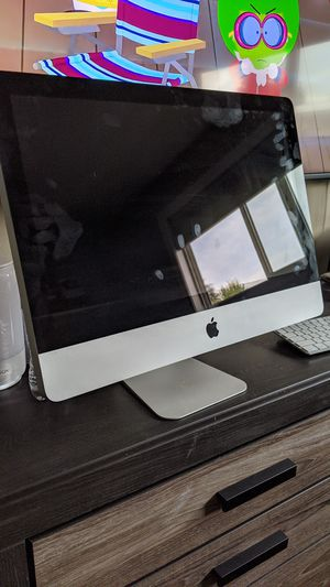 iMac for Sale in Burien, WA