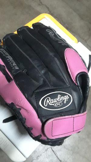 Softball glove - 12 inch for Sale in Stockton, CA