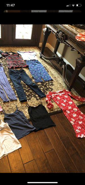 Kids clothing size 7/8 14 items for Sale in Poway, CA