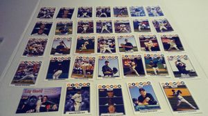 SANFRANCISCO GIANTS 2008 MINT TOPPS EMERALD COLLECTION for Sale in Modesto, CA