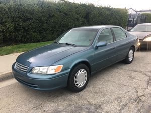 2000 Toyota Camry (((( Clean ))))) for Sale in Redlands, CA