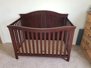 Crib Bedroom Set for Sale in Wrightstown, NJ
