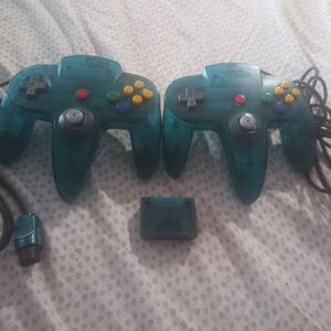 Nintendo 64 remotes for Sale in Buckeye Lake, OH