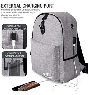 XDesign Travel Laptop Backpack for Sale in Monrovia, CA