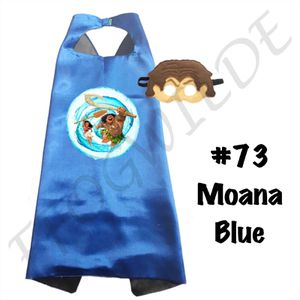 Moana Cape and Mask Set for Sale in South Jordan, UT