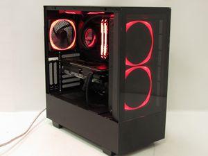 ** NEW SERIES CPU & GPU** Financing Available Custom Build Gaming PC Computer Intel i9-10900K 32GB RAM 1TB NVMe SSD 2TB HDD NVIDIA RTX 3080 (10GB) for Sale in Etiwanda, CA