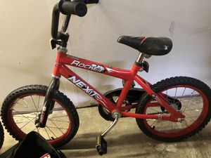 2 kids bikes Huffy-Next for Sale in Haverhill, MA