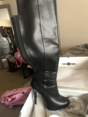 Thigh High Aldo Boots Size 10 for Sale in Walton Hills, OH