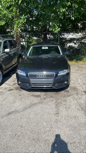 2010 Audi A4 2.0T😲😲 for Sale in WARRENSVL HTS, OH