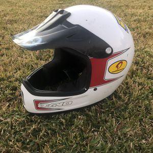 Bmx Bike Helmet Full Face Dyno for Sale in Placentia, CA