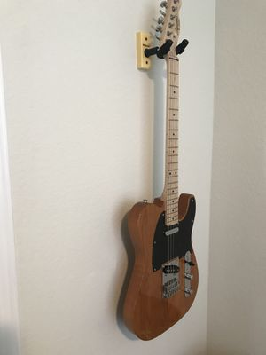 Fender Squire Telecaster Electric Guitar with amp for Sale in Georgetown, TX