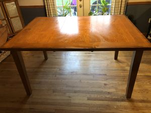 Kitchen table for Sale in Port Murray, NJ