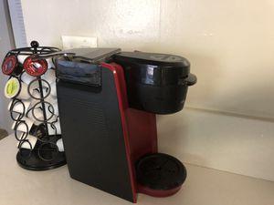 Keurig machine with rack holder for Sale in Plantation, FL