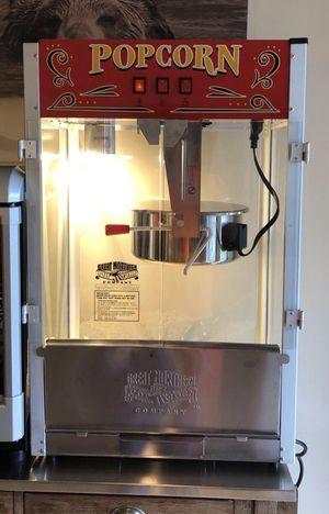 Commercial Popcorn Machine for Sale in Van Buren, AR