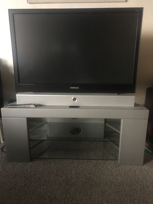 Samsung HDTV Model # HLS4266WX/XAA for Sale in Lakewood, CO
