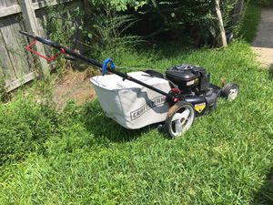 Craftsmen self propelled lawn mower for Sale in Virginia Beach, VA