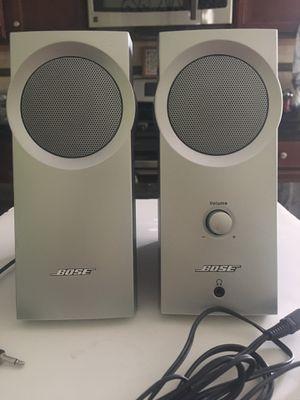 Bose companion 2 Multimedia Speaker System for Sale in Myrtle Beach, SC
