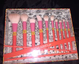 Makeup brushes new never used for Sale in San Jacinto, CA