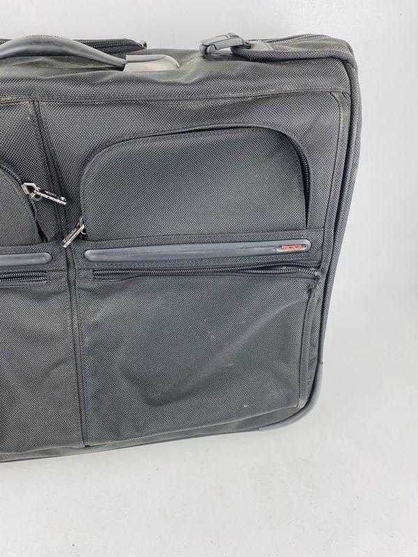 Tumi G4 Rolling Garment Bag
