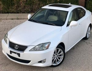 Super Clean2OO8 Lexus IS250 price$1,200 for Sale in Springfield, MO