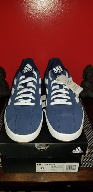 Adidas COPA SUPER sneakers size 8 men new for Sale in The Bronx, NY
