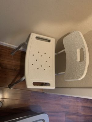 Shower chair for Sale in Orlando, FL