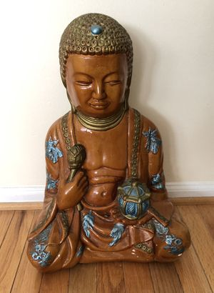 Large Buddha Statue for Sale in Centreville, VA
