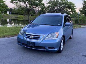 2009 Honda Odyssey for Sale in Sterling, VA