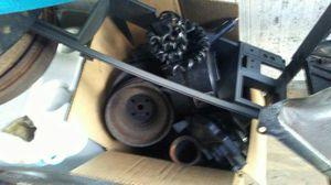 Chevy truck parts for Sale in Mount Laurel, NJ