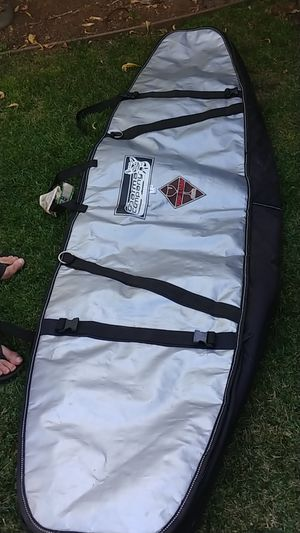 Surfboard travel bag for Sale in San Jose, CA