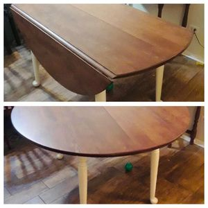 Antique table for Sale in Chicago, IL