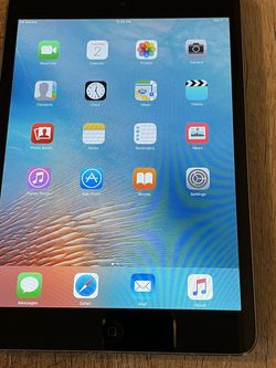 iPad Mini Wifi And Cellular $50 for Sale in Sanger,  CA