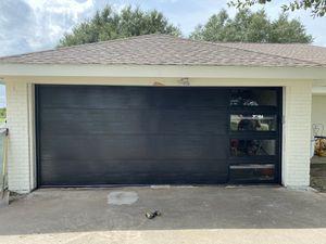 Garage doors for Sale in Keller, TX