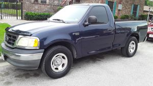 Ford f150 2003 for Sale in Houston, TX
